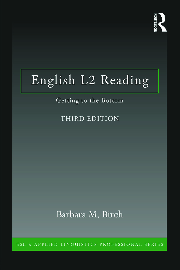 English L2 Reading: Getting to the Bottom book cover