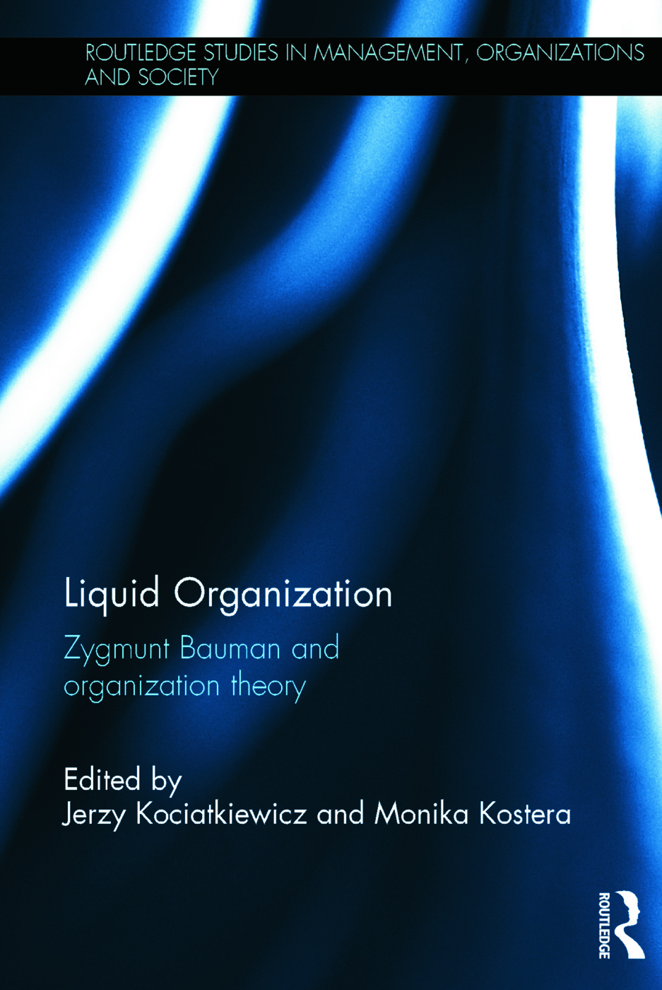 Liquid Organization: Zygmunt Bauman and Organization Theory book cover