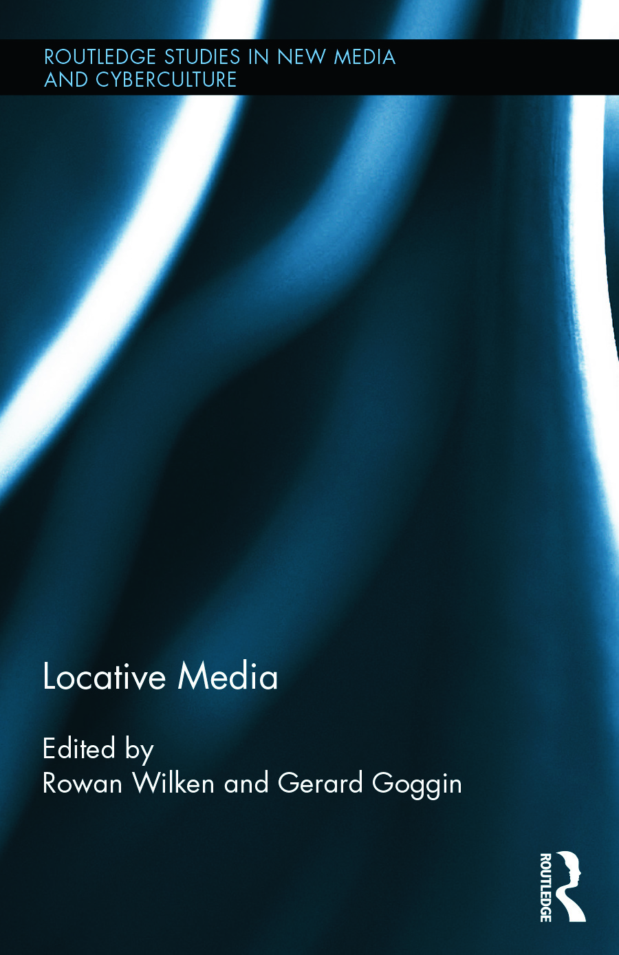Locative Media book cover