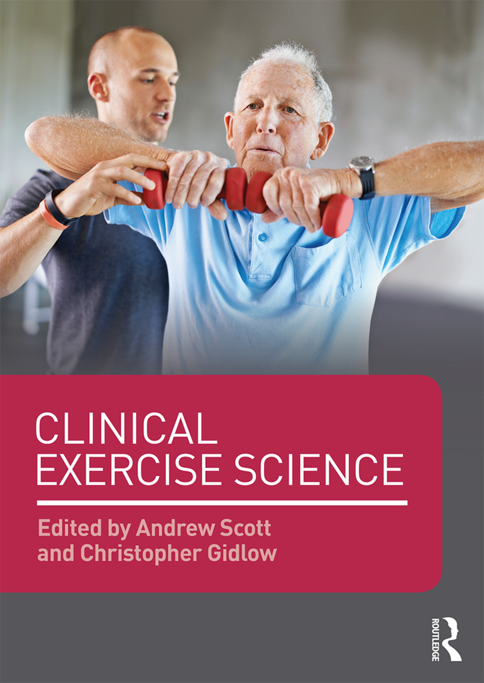 Clinical Exercise Science book cover