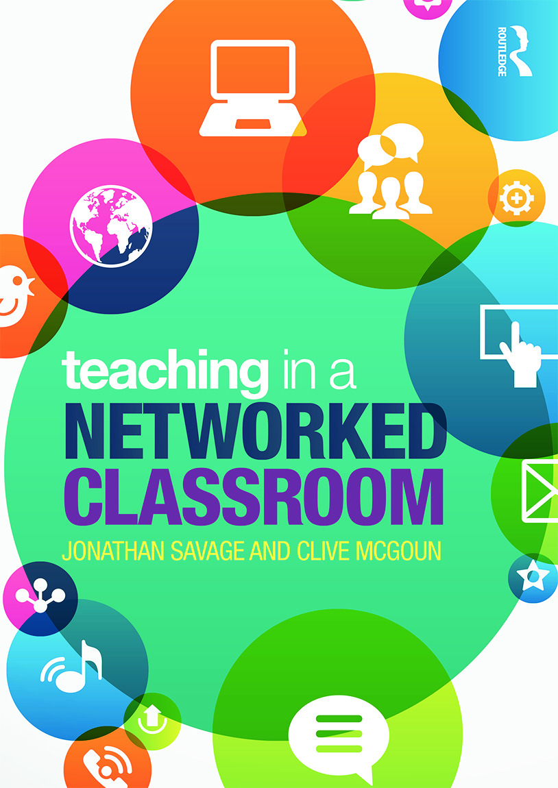 Teaching in a Networked Classroom: 1st Edition (Paperback) book cover