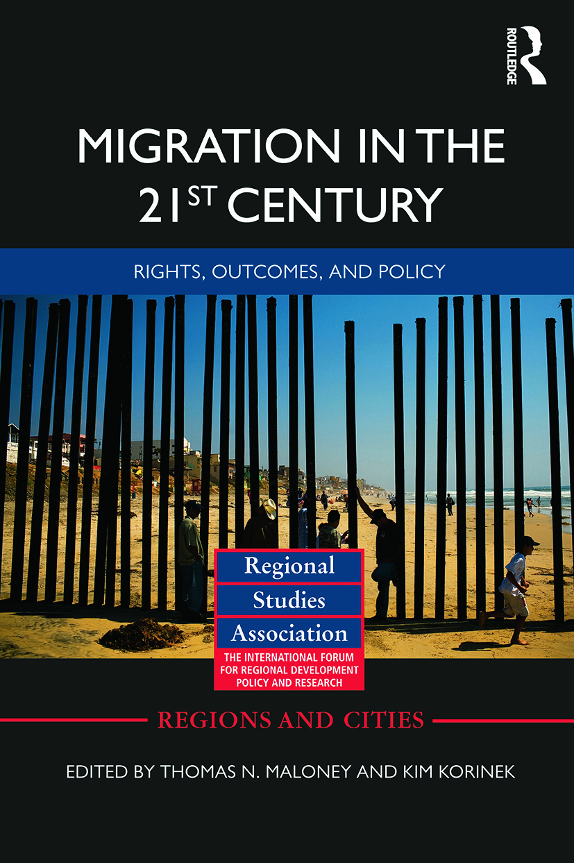 Living with noncitizens: migration, domination, and human rights J AM E S ­ B OhMAN