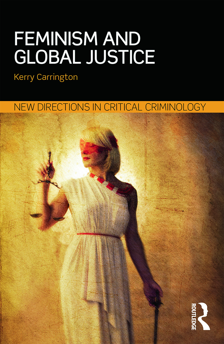 Feminism and Global Justice book cover