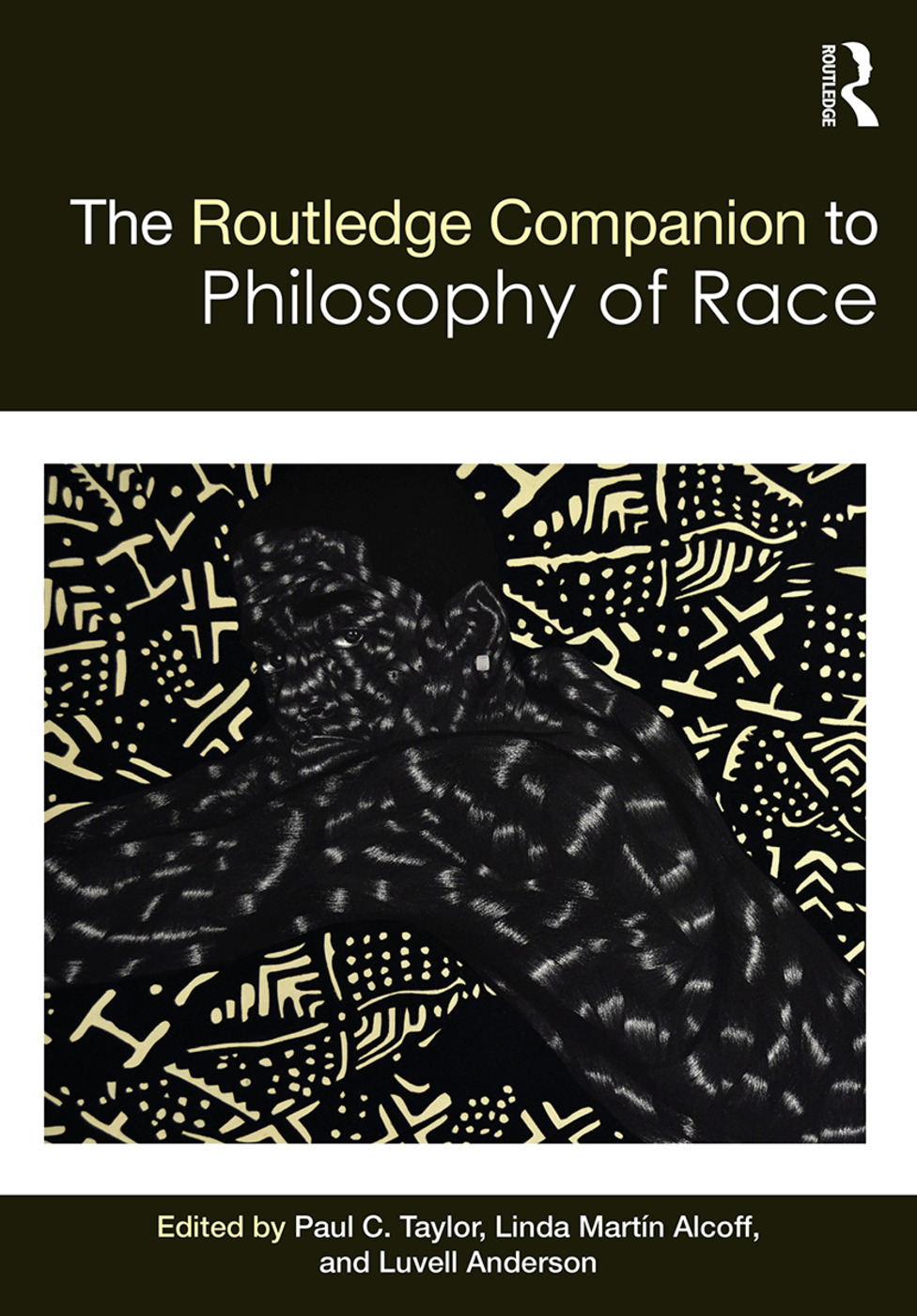 Routledge Companion to Philosophy of Race book cover