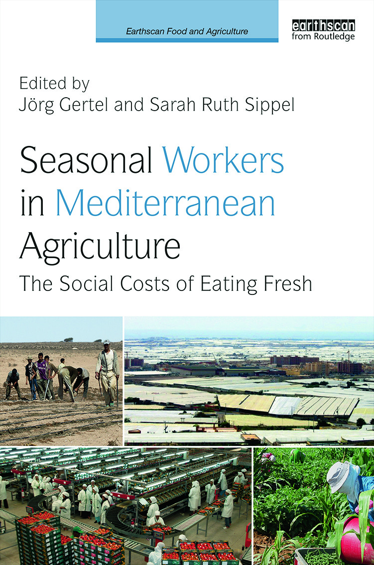 Seasonal Workers in Mediterranean Agriculture: The Social Costs of Eating Fresh book cover
