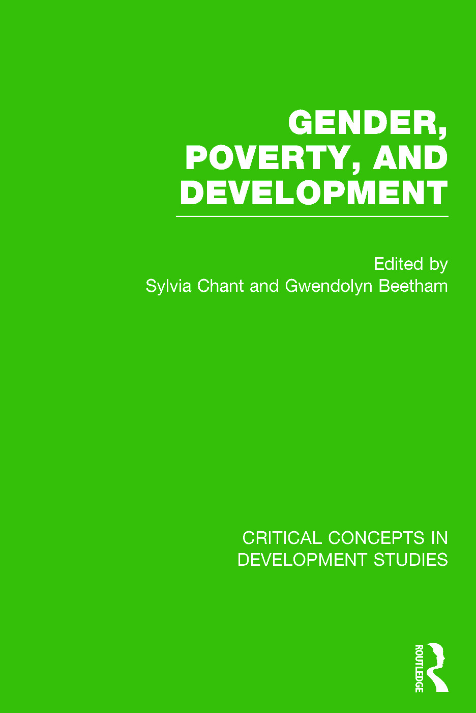Gender, Poverty, and Development: 1st Edition (Hardback) book cover