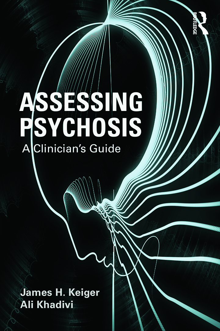 Assessing Psychosis: A Clinician's Guide book cover