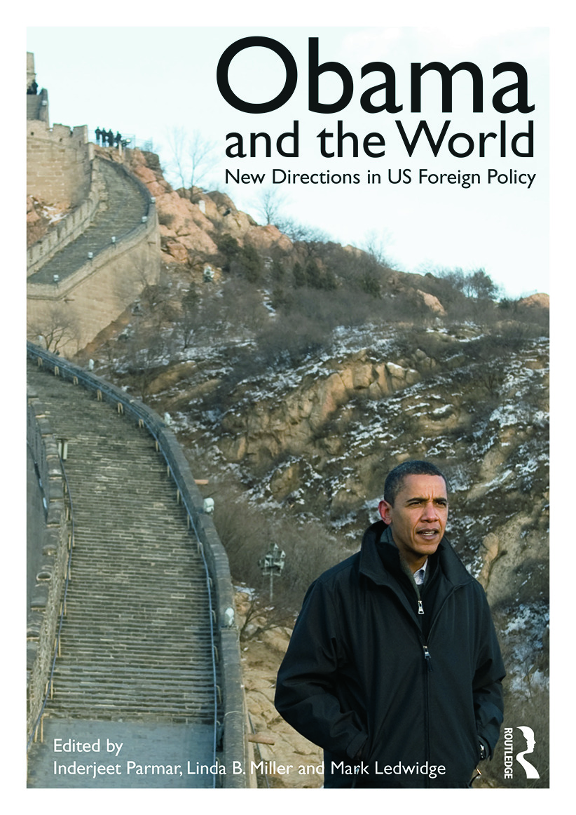 Obama and the World: New Directions in US Foreign Policy book cover