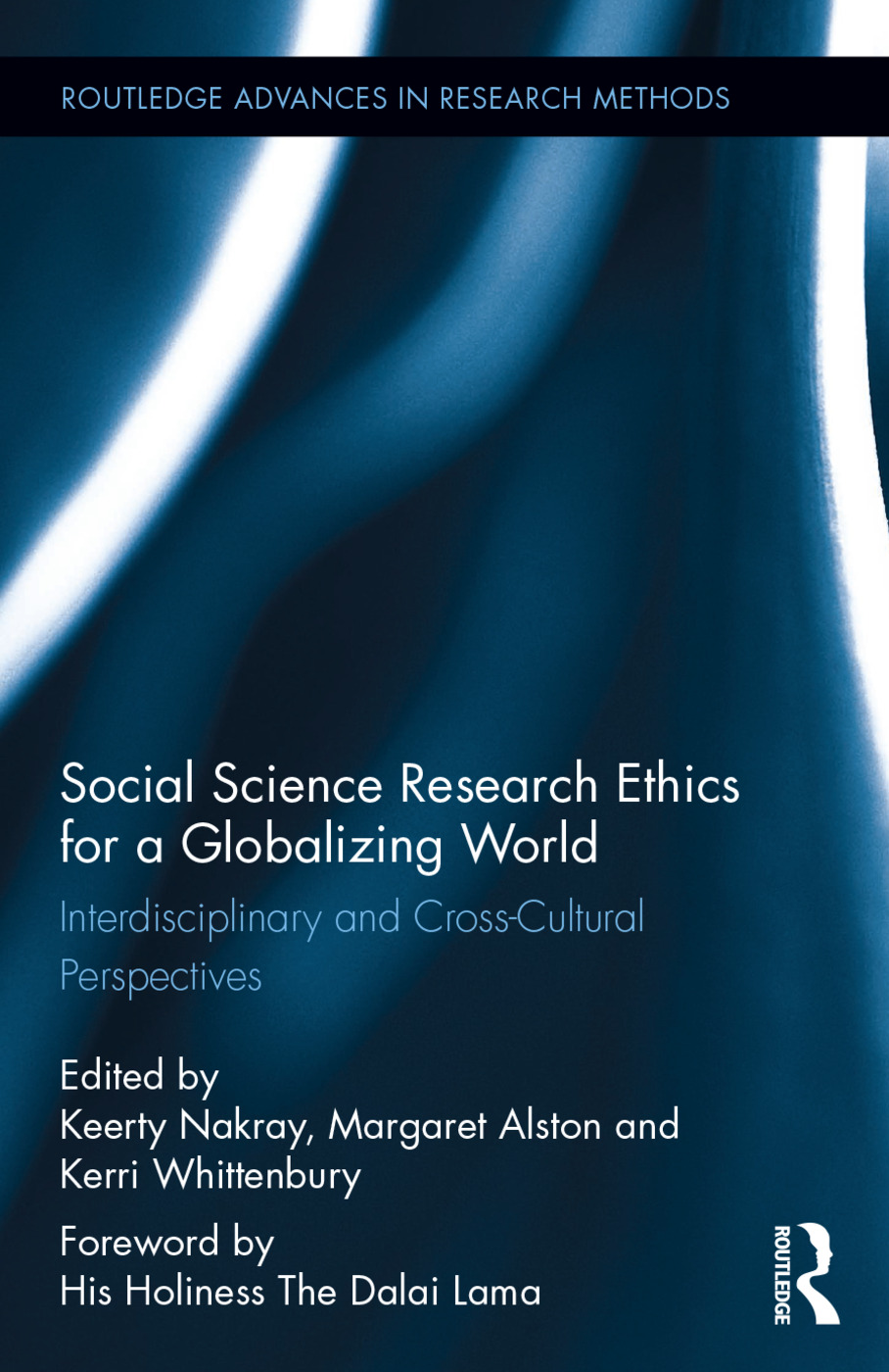 Social Science Research Ethics for a Globalizing World: Interdisciplinary and Cross-Cultural Perspectives book cover