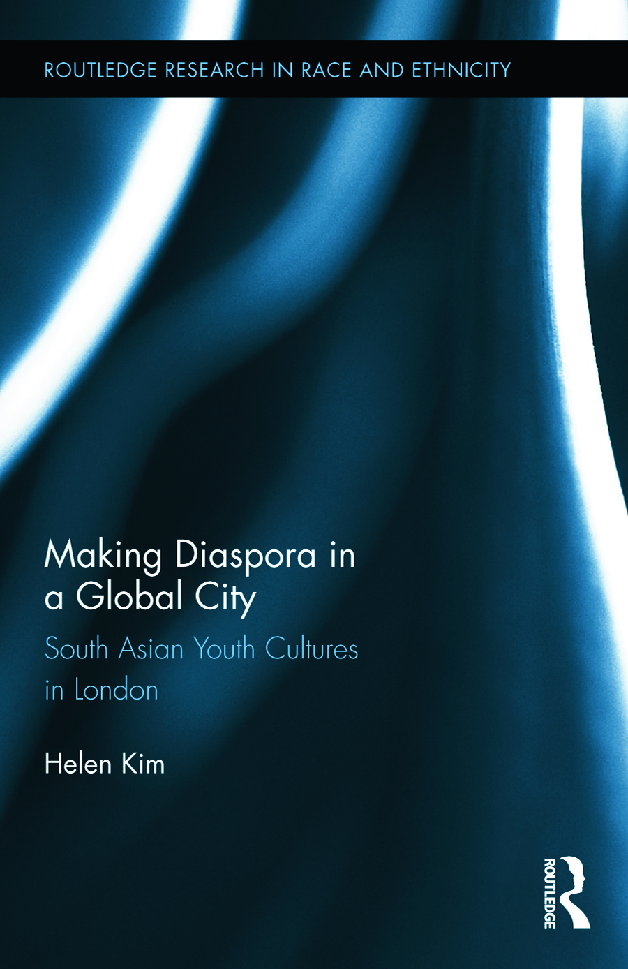 Making Diaspora in a Global City: South Asian Youth Cultures in London book cover