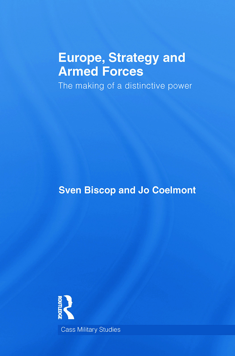 Europe, Strategy and Armed Forces