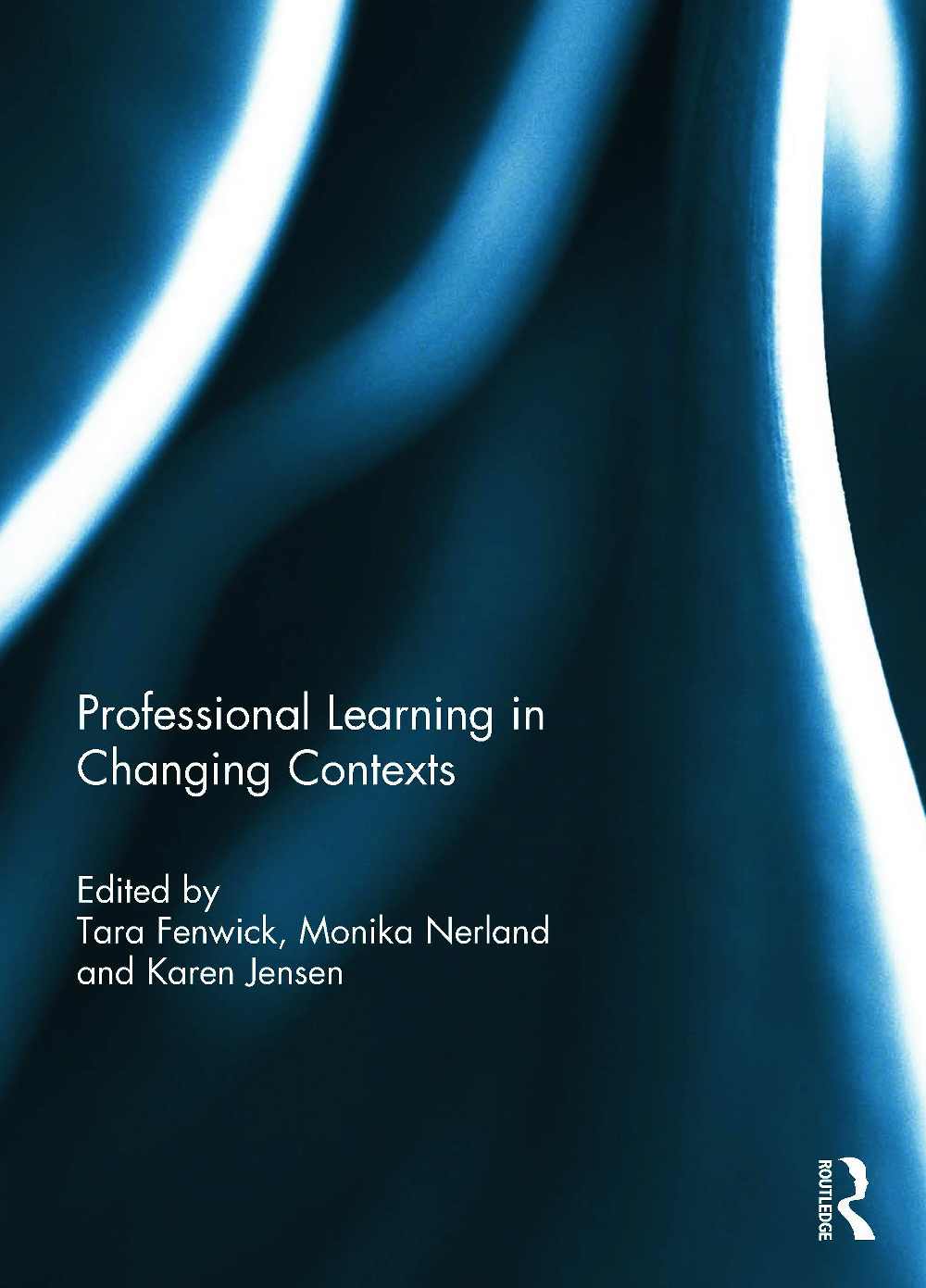 Professional Learning in Changing Contexts book cover