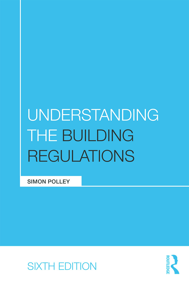 Understanding the Building Regulations book cover