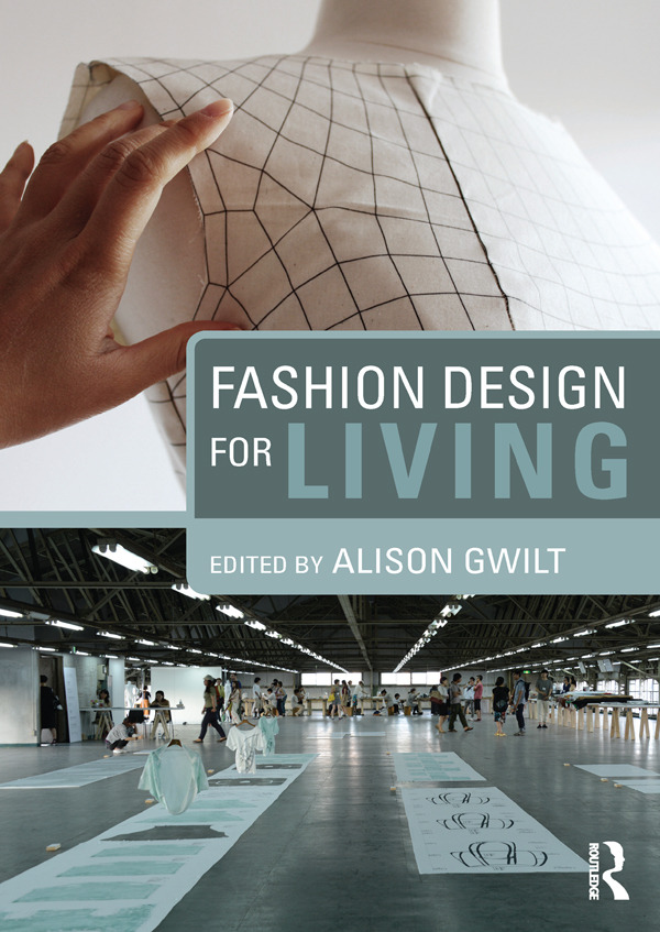 Fashion Design for Living book cover