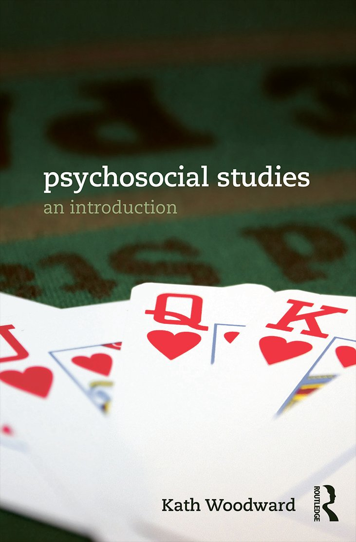 Psychosocial Studies: An Introduction, 1st Edition (Paperback) book cover
