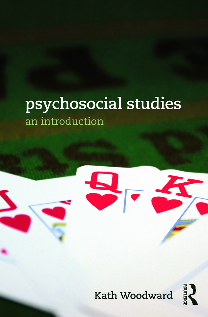Psychosocial Studies: An Introduction book cover
