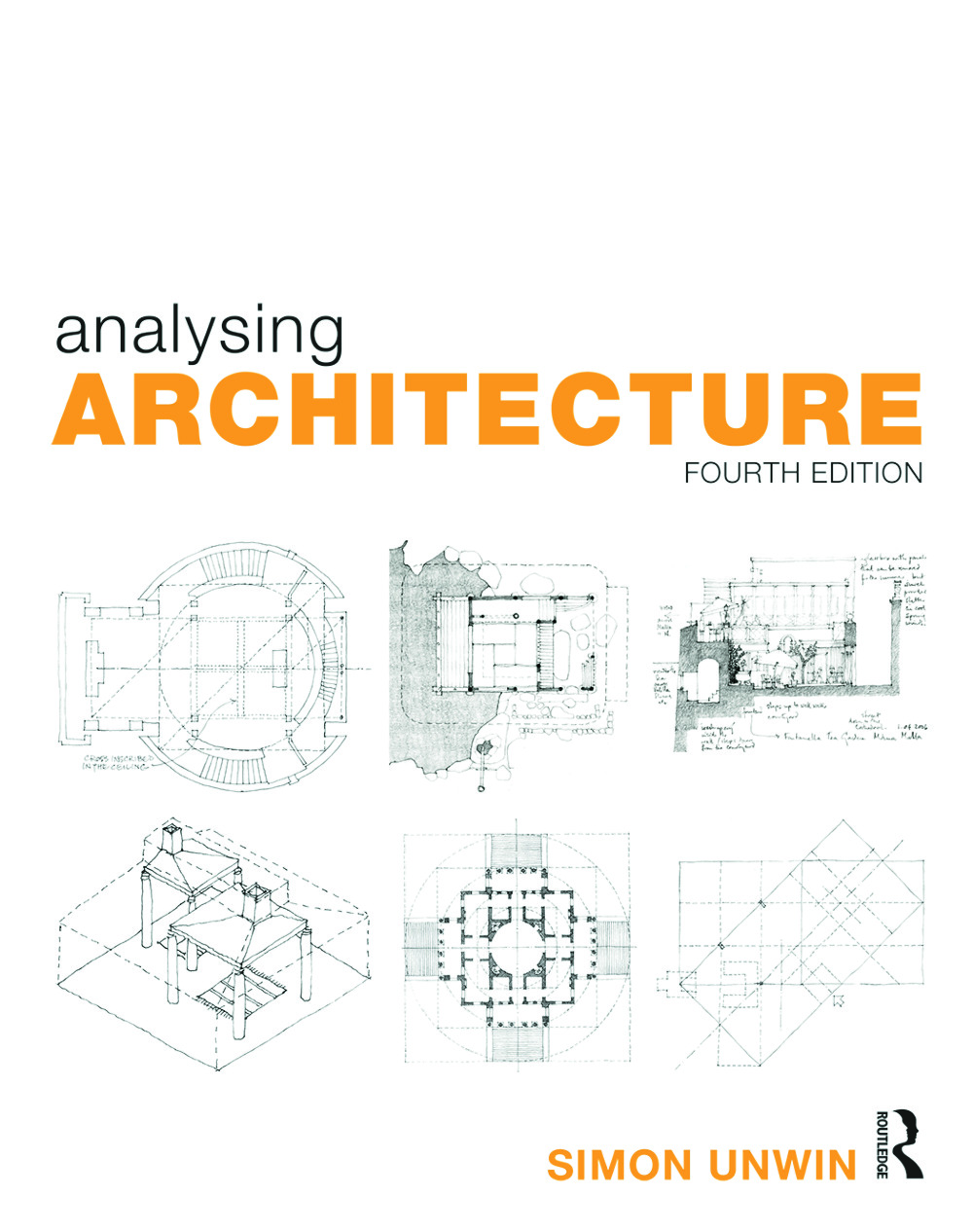 Analysing Architecture: 4th Edition (Paperback) book cover