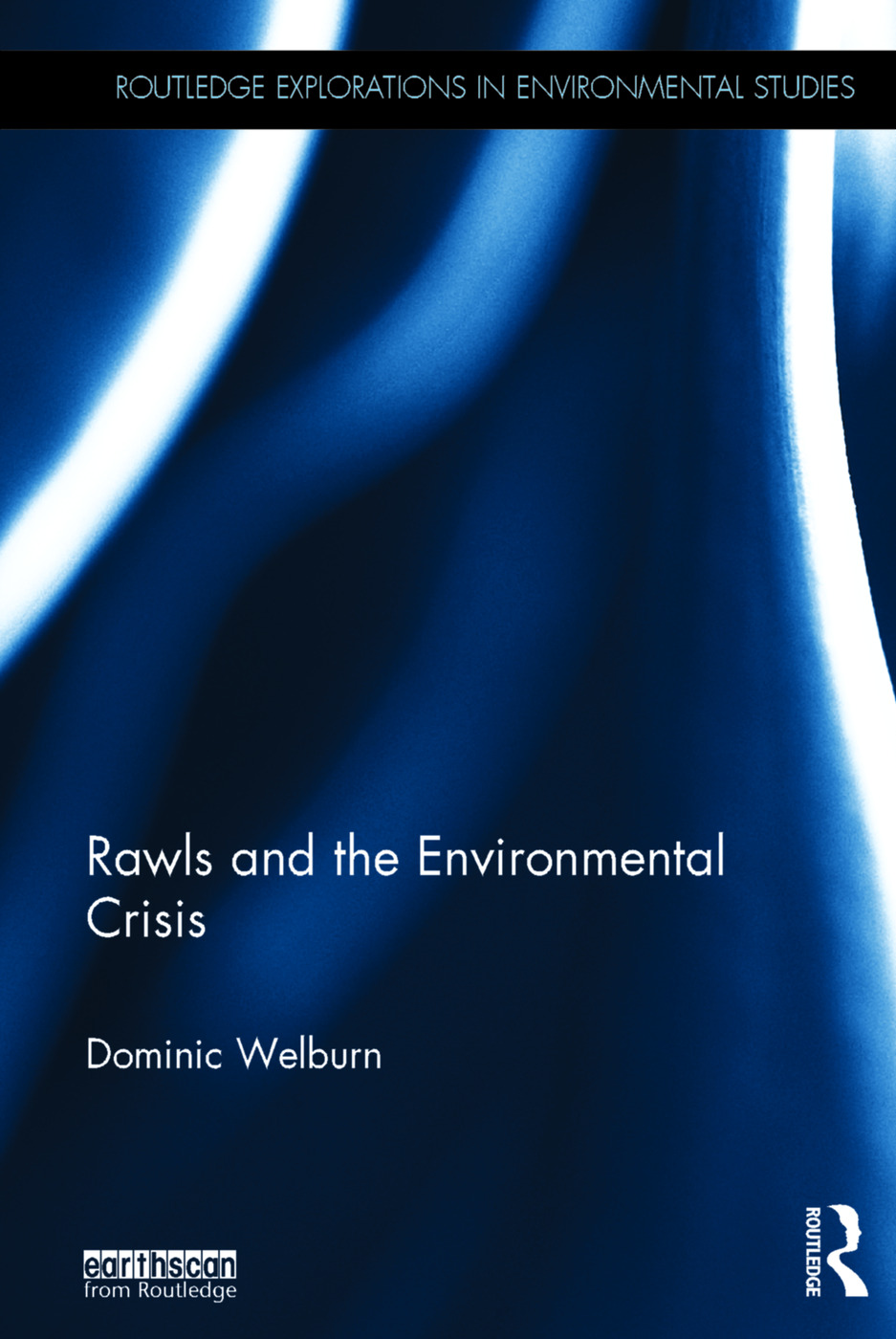 Rawls and the Environmental Crisis: 1st Edition (Hardback) book cover