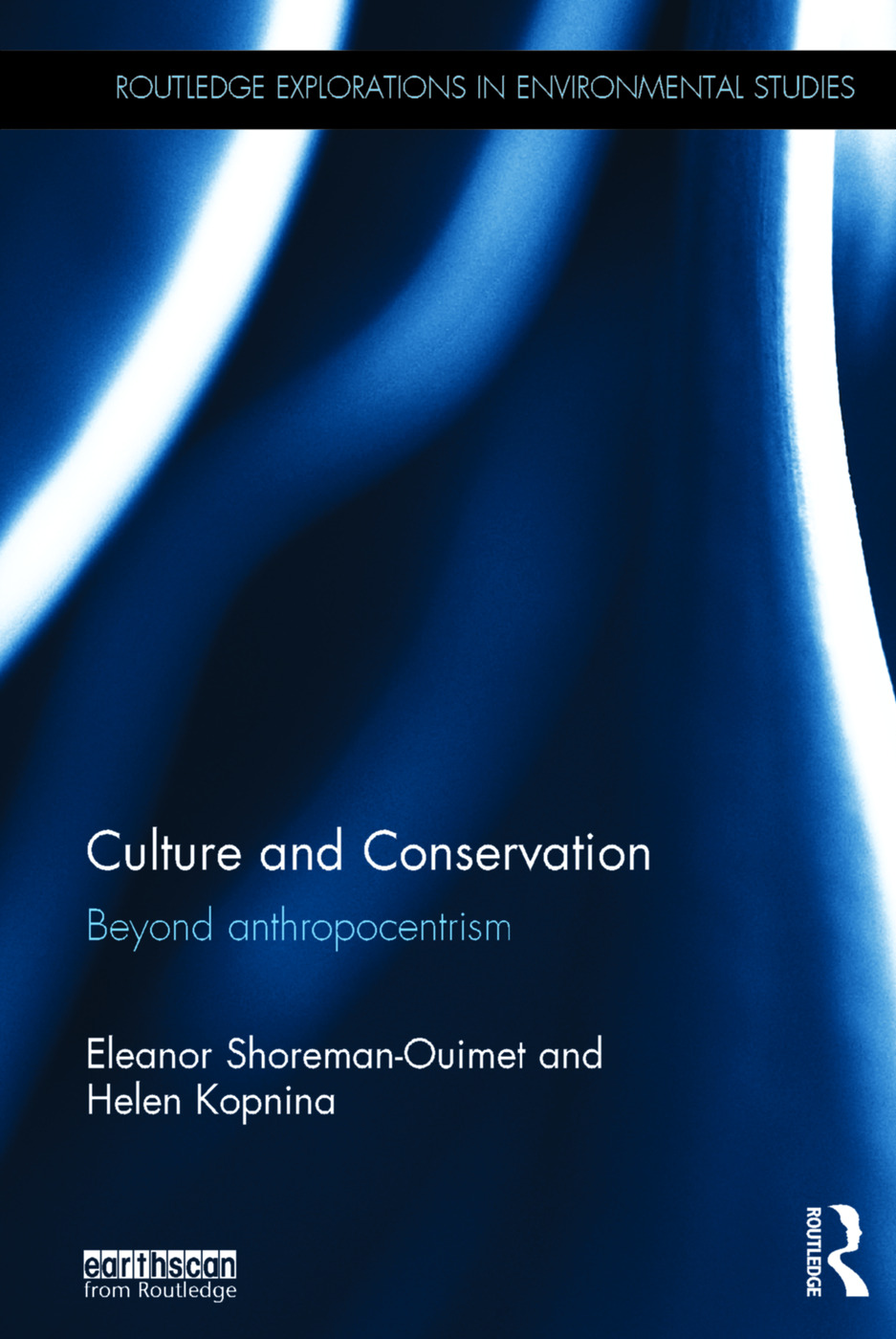 Culture and Conservation: Beyond Anthropocentrism book cover