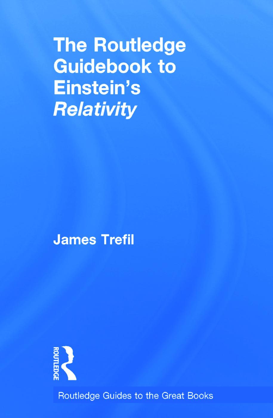 The future of relativity
