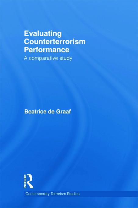 Evaluating Counterterrorism Performance