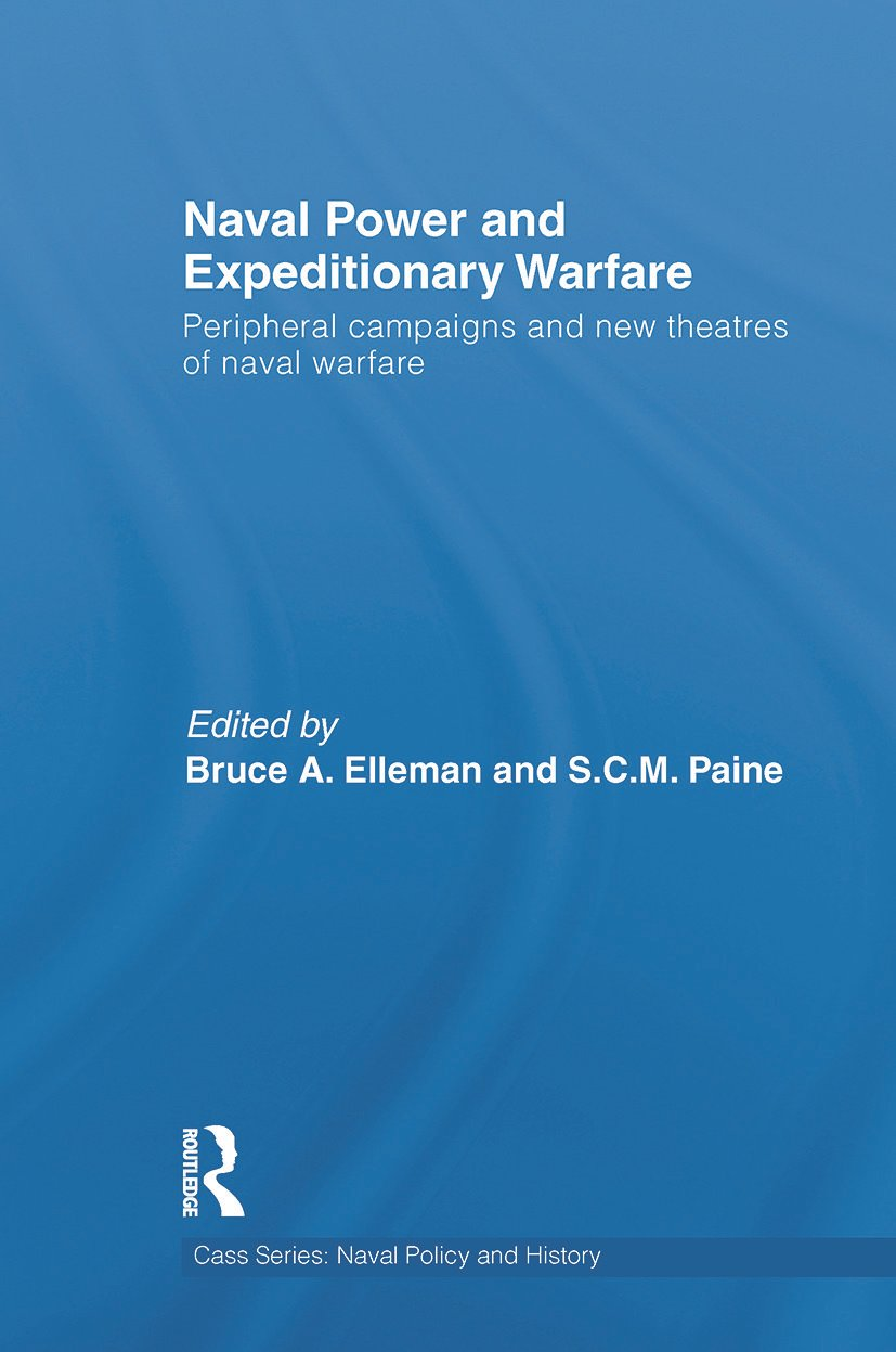 Naval Power and Expeditionary Wars