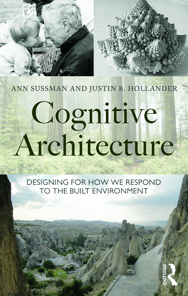 Cognitive Architecture: Designing for How We Respond to the Built Environment book cover