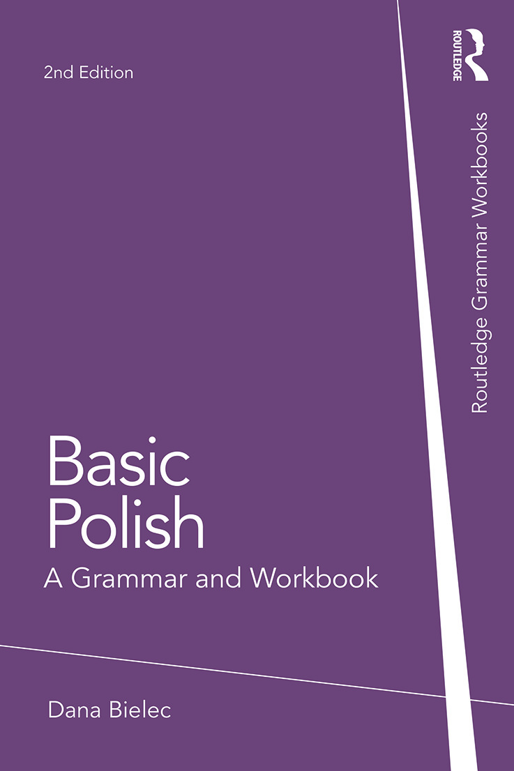 Basic Polish: A Grammar and Workbook, 2nd Edition (Paperback) book cover