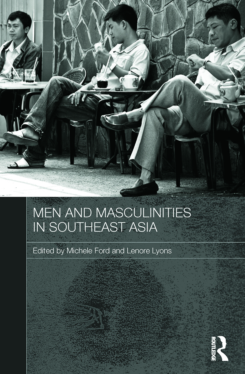 Masculinities afloat: Filipino seafarers and the situational performance of manhood: Steven Mckay and Don Eliseo Lucero-Prisno III