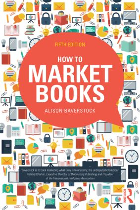 How to Market Books book cover