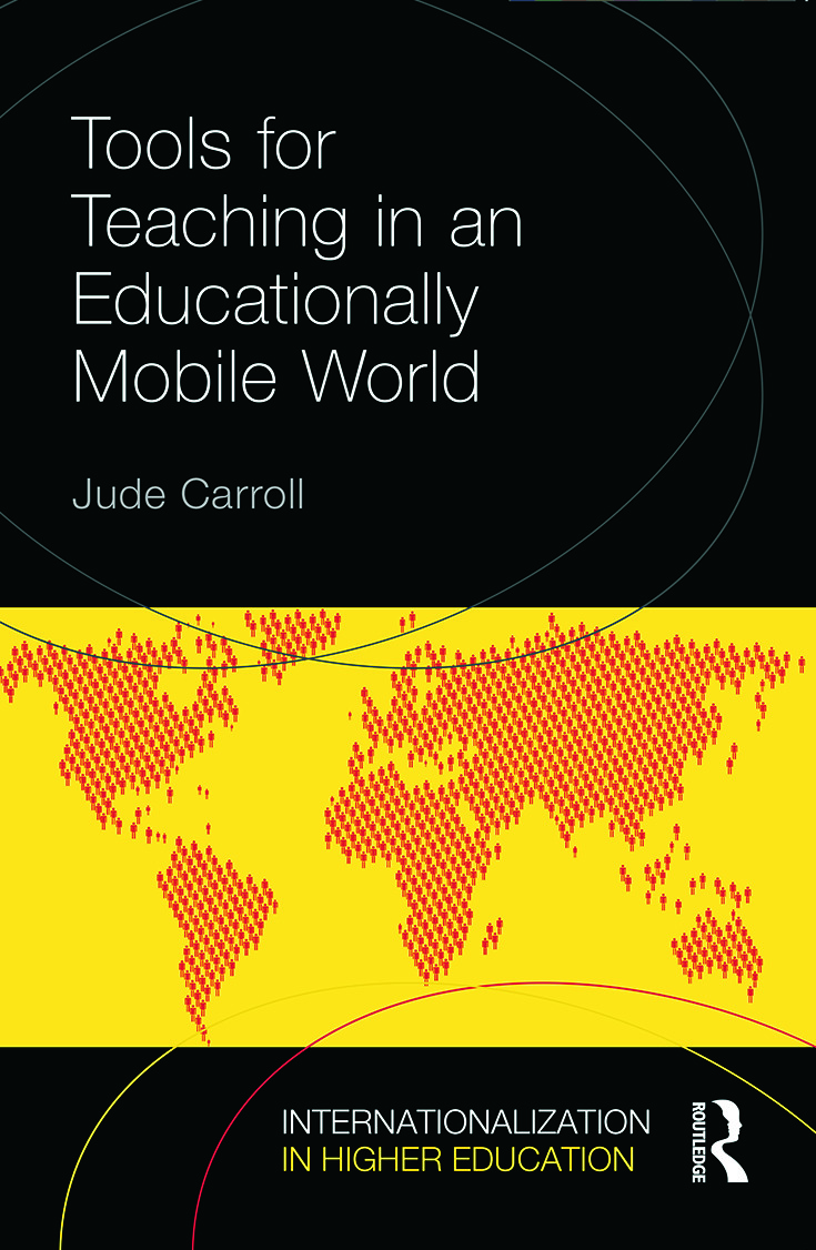 Tools for Teaching in an Educationally Mobile World book cover
