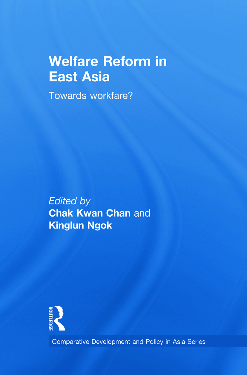 Welfare Reform in East Asia