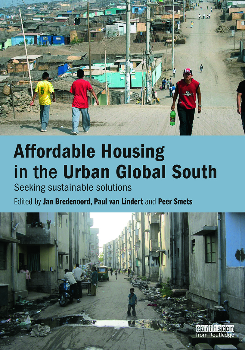 Affordable Housing in the Urban Global South: Seeking Sustainable Solutions book cover