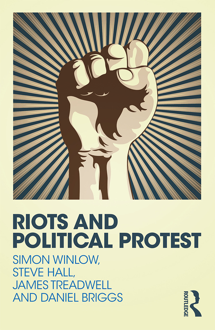 Riots and Political Protest book cover