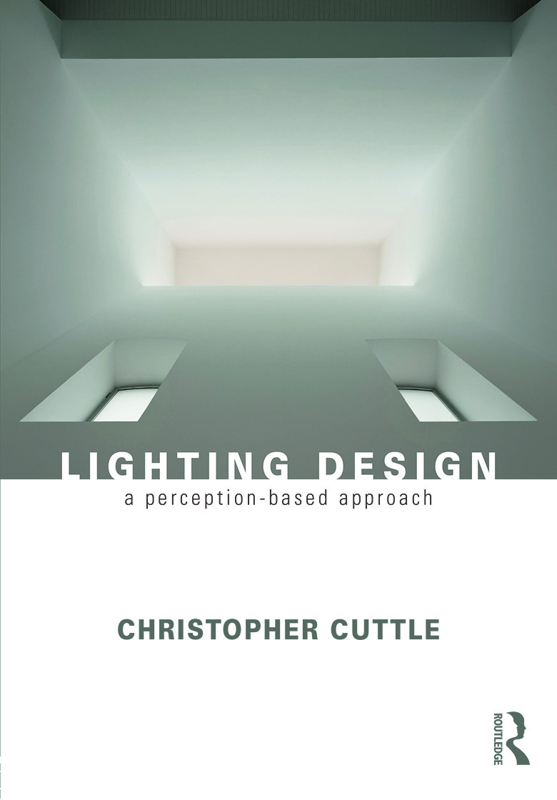 Lighting Design: A Perception-Based Approach book cover