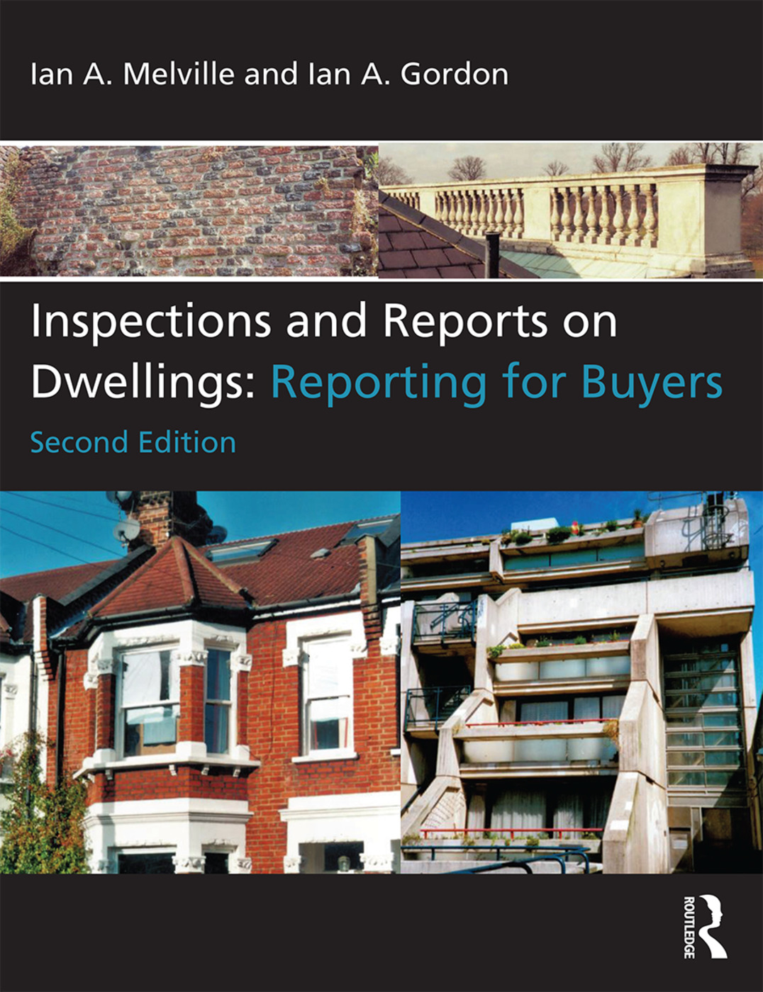 Inspections and Reports on Dwellings: Reporting for Buyers book cover