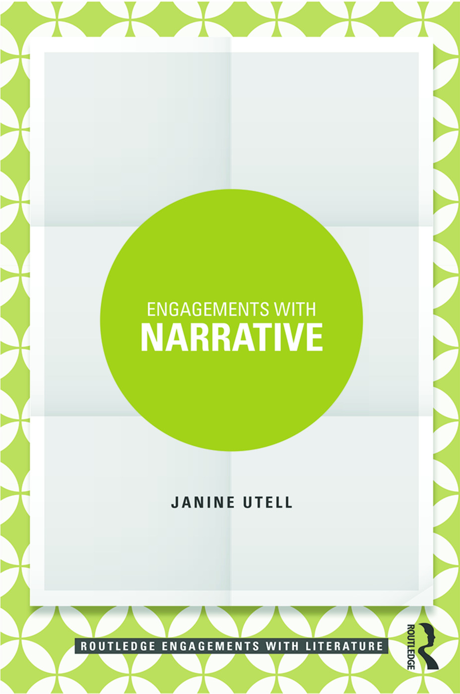 Engagements with Narrative: 1st Edition (e-Book) book cover