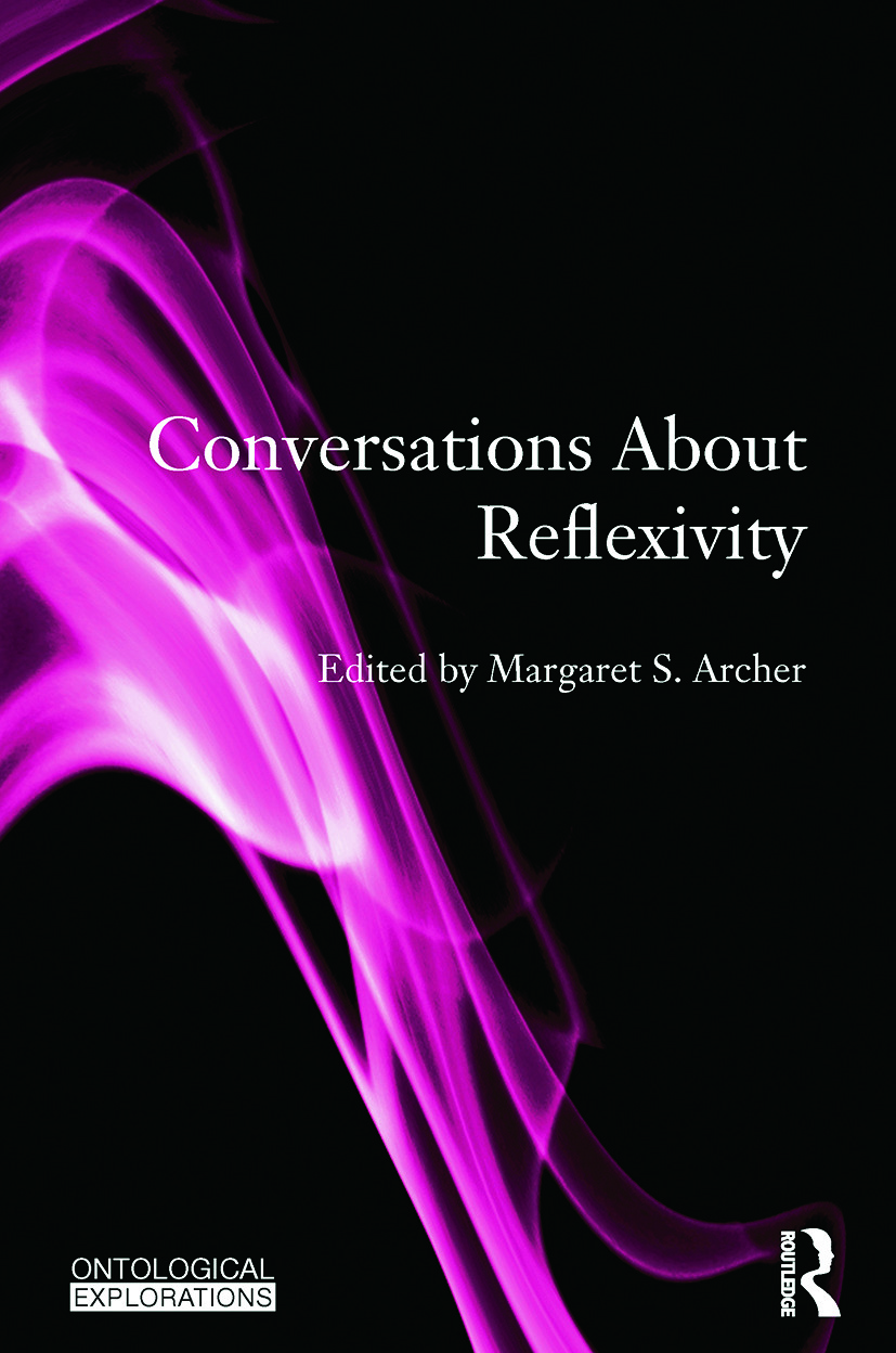Conversations About Reflexivity book cover