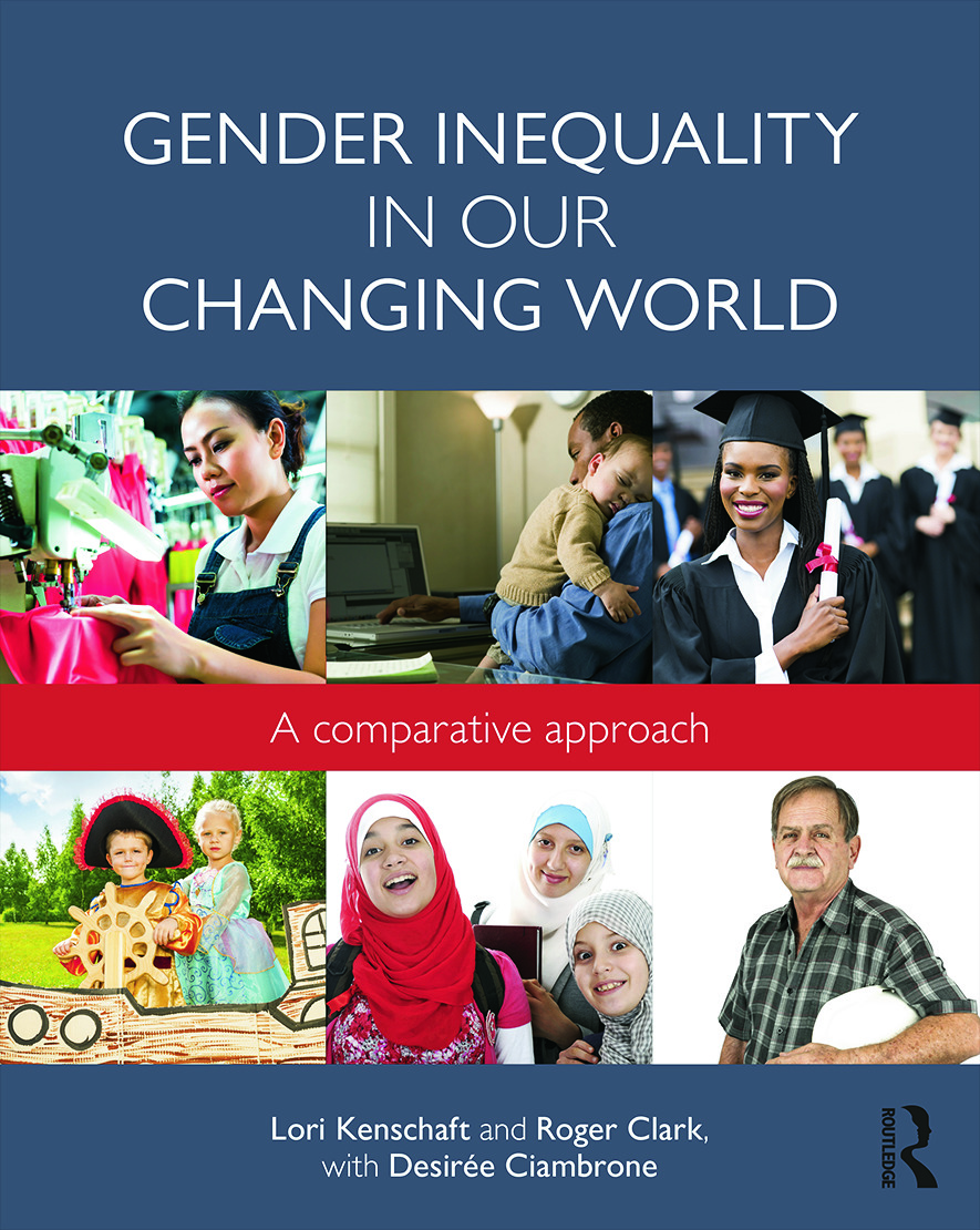 Gender Inequality in Our Changing World: A Comparative Approach book cover