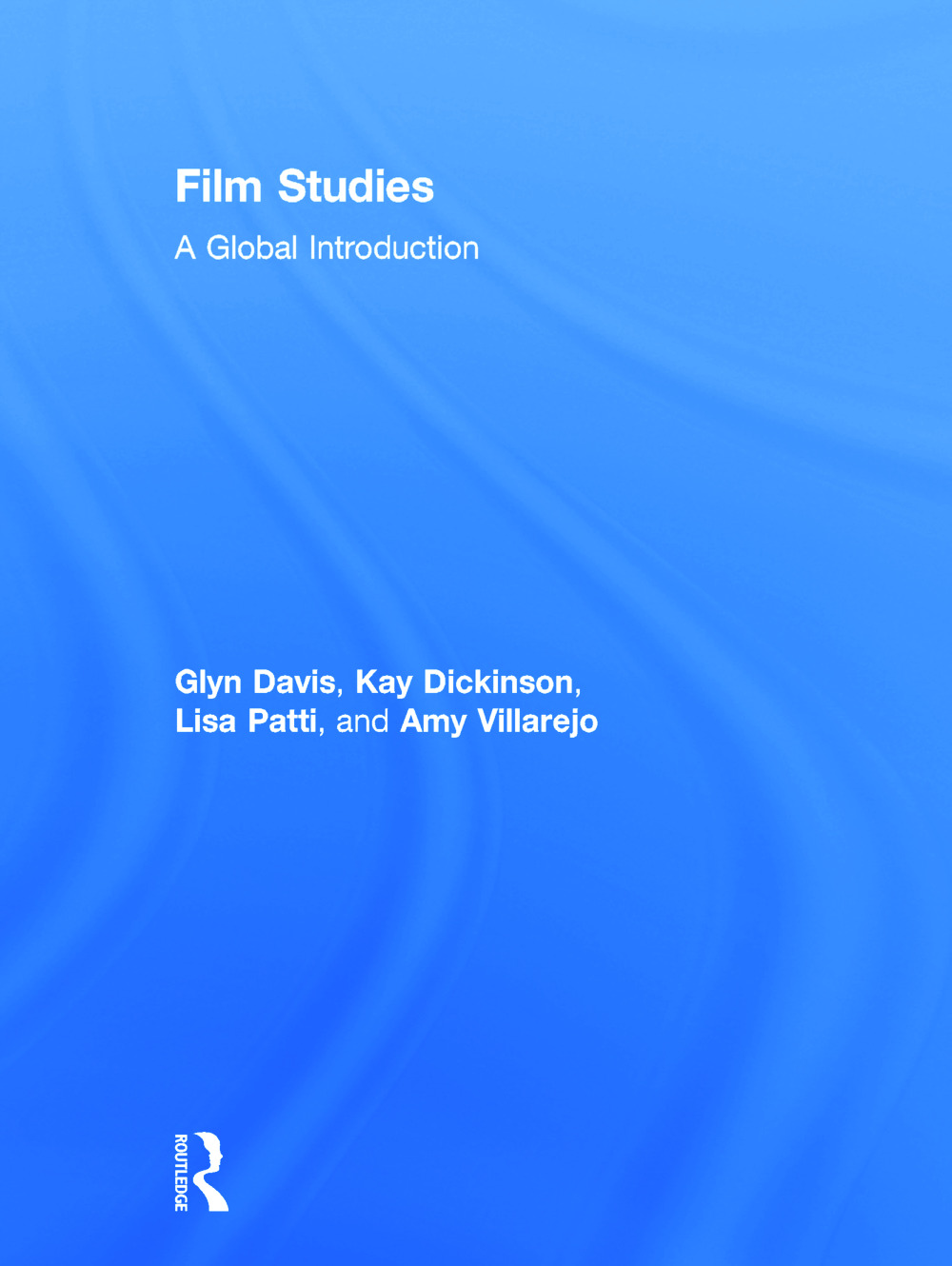 Film Studies: A Global Introduction book cover