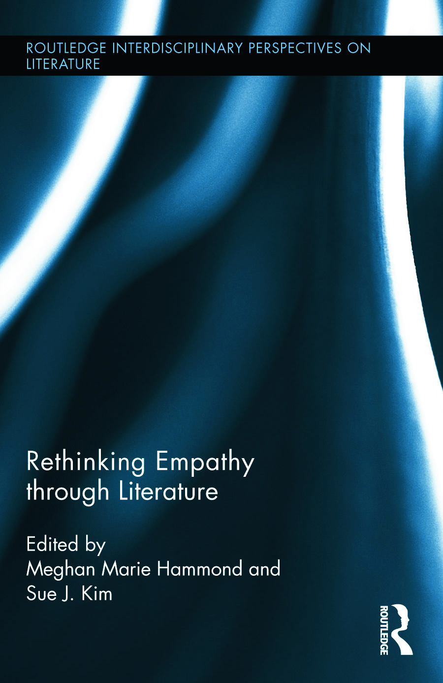 Rethinking Empathy through Literature: 1st Edition (Hardback) book cover