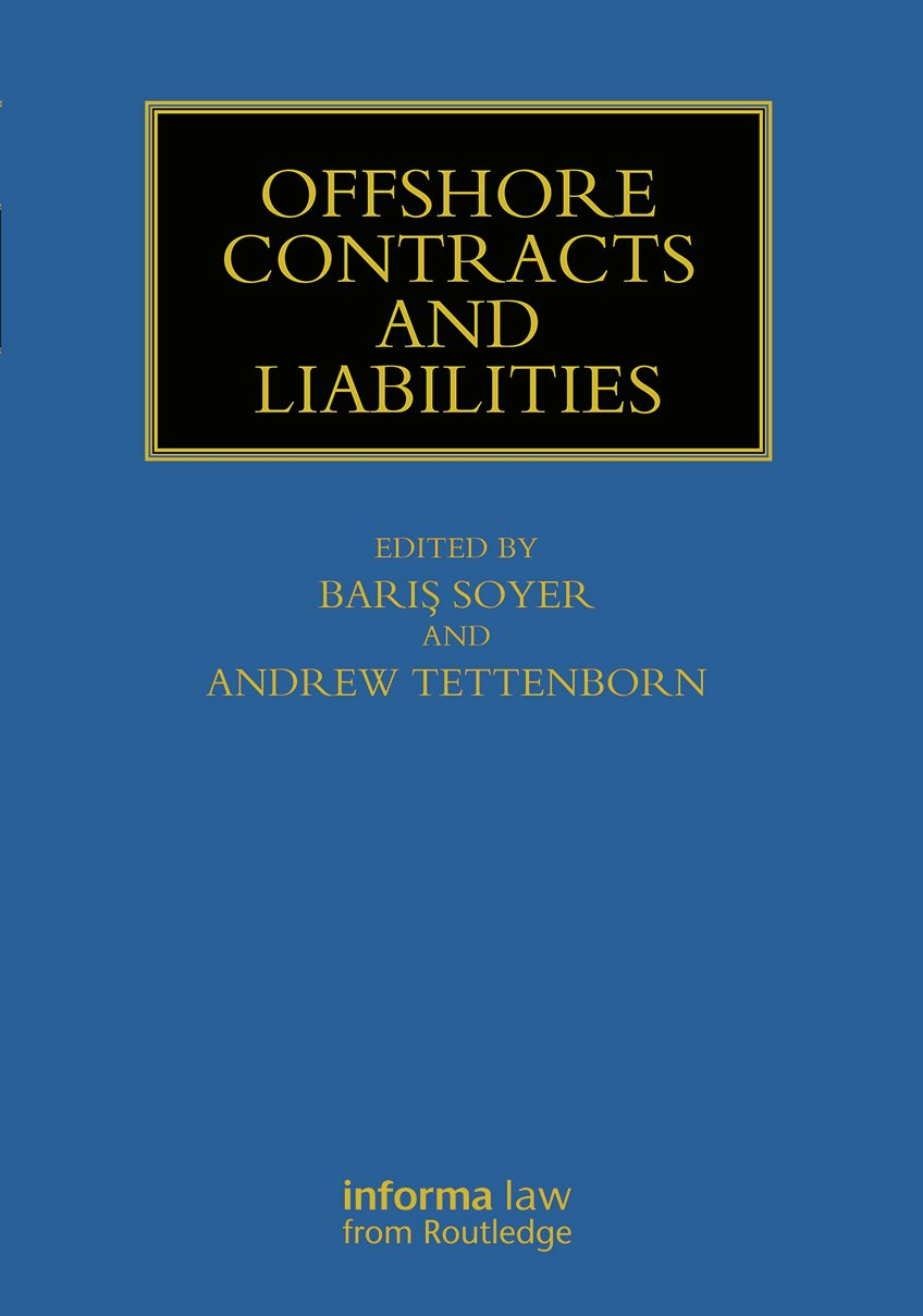 Offshore Contracts and Liabilities book cover