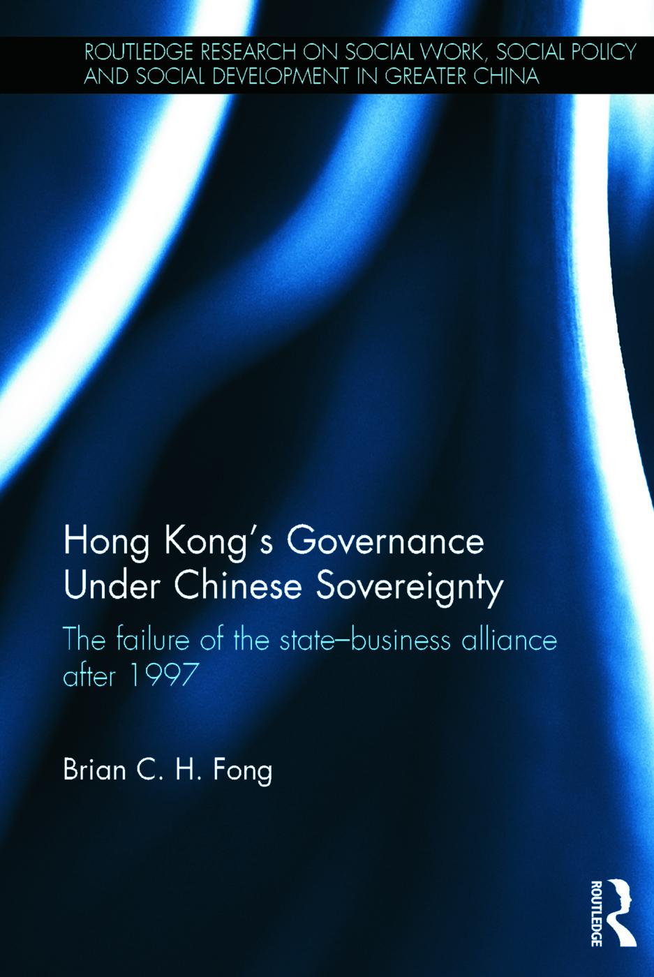 Hong Kong's Governance Under Chinese Sovereignty