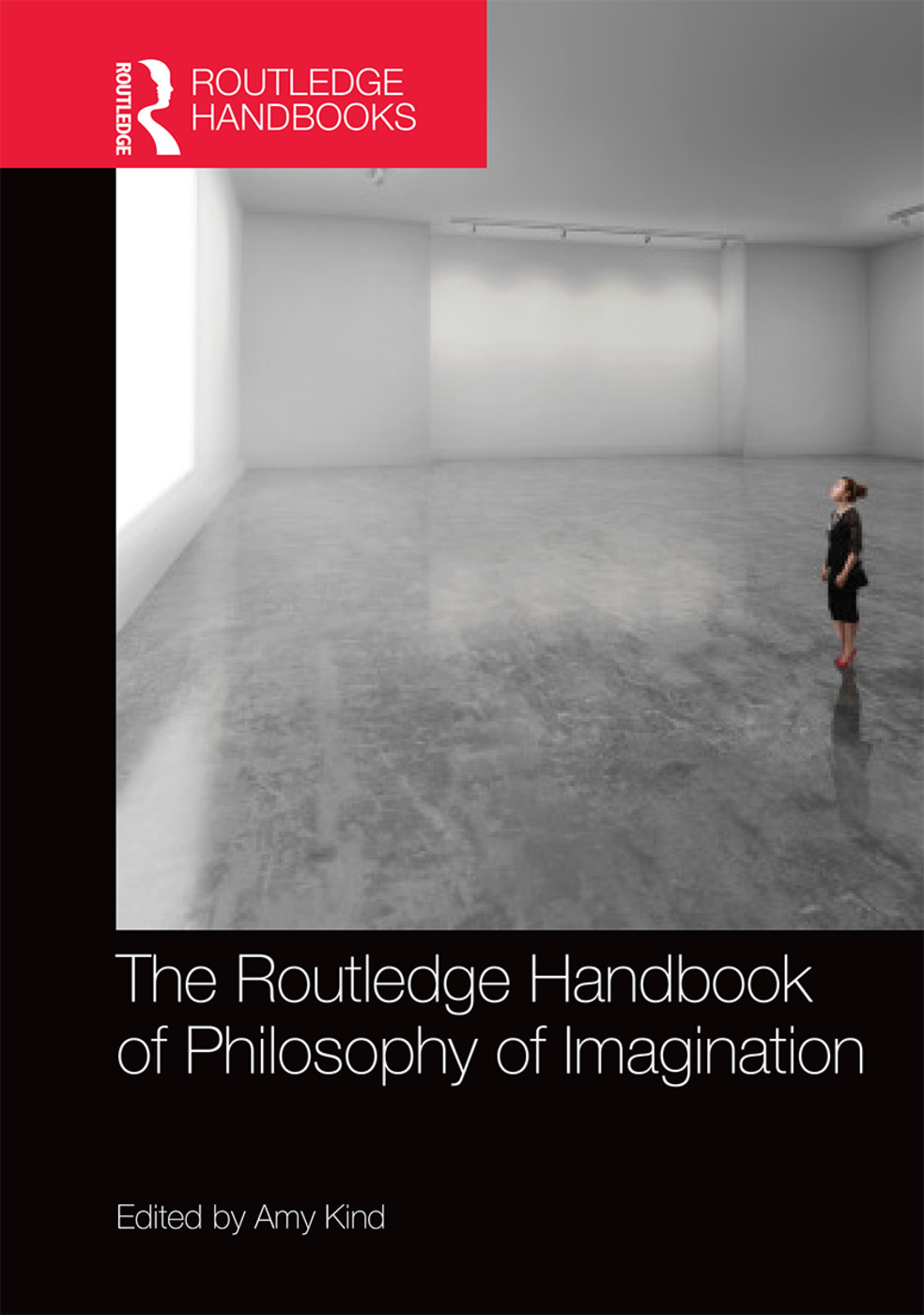 The Routledge Handbook of Philosophy of Imagination book cover