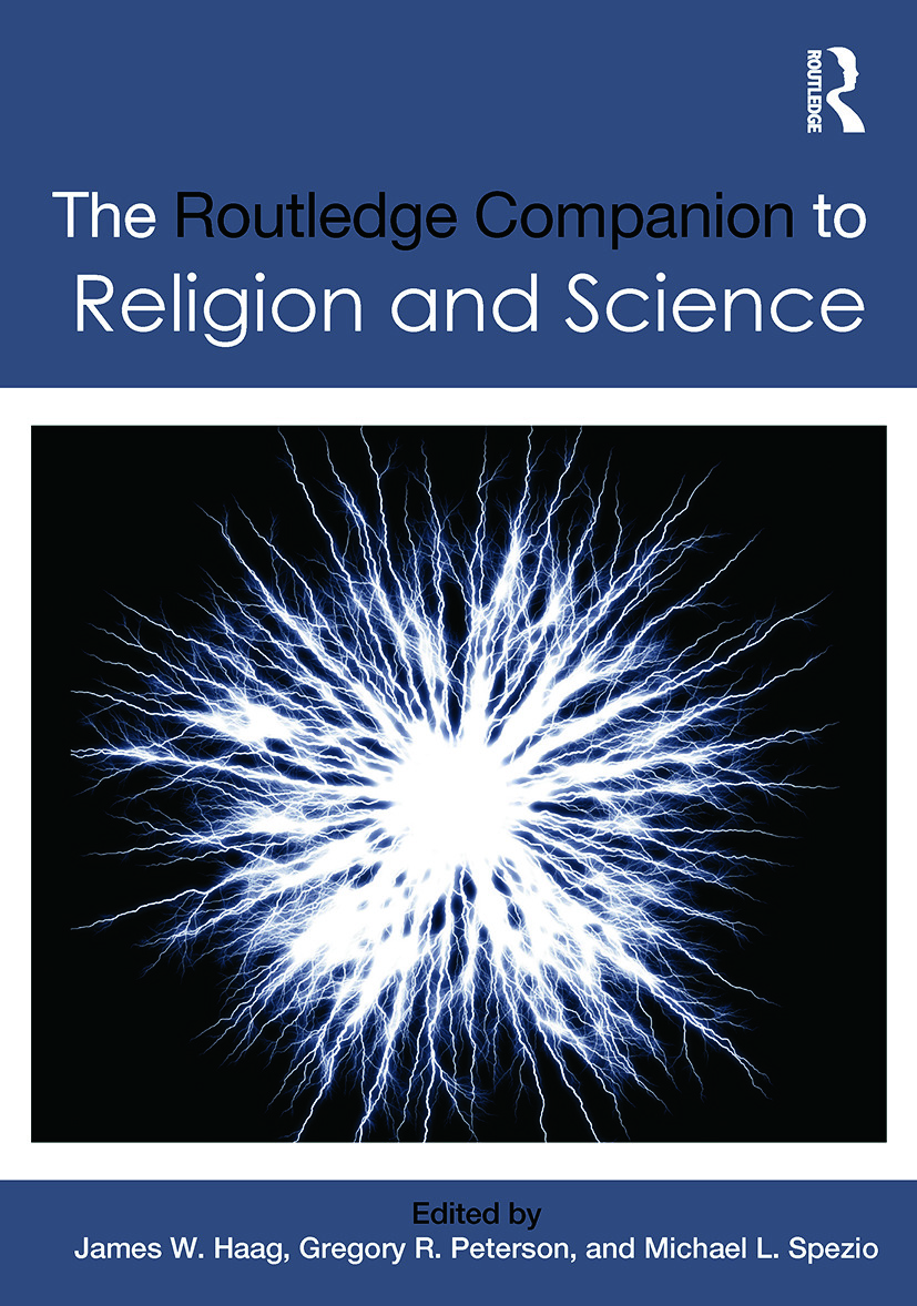The Routledge Companion to Religion and Science book cover