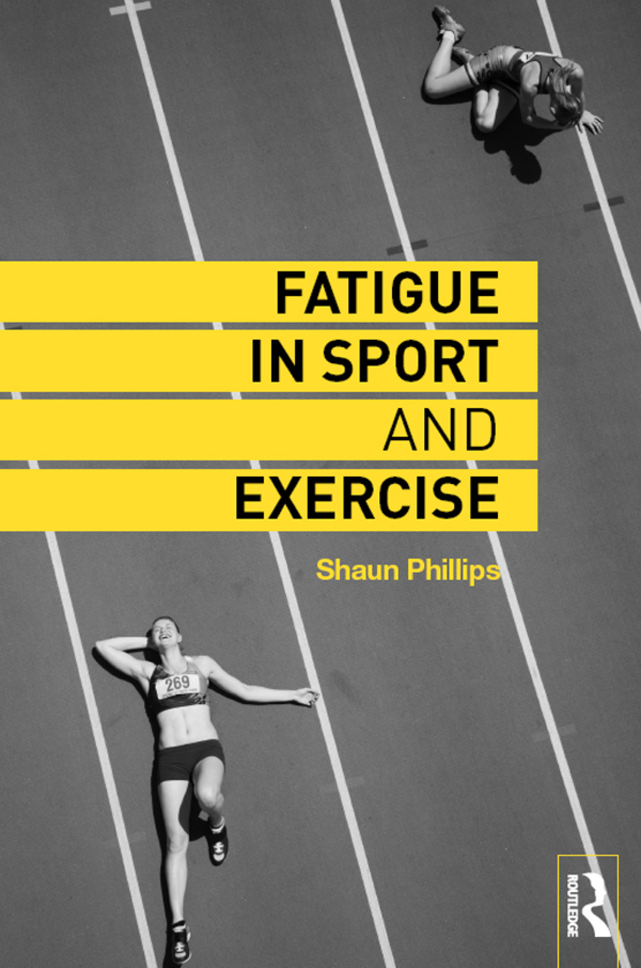 Fatigue in Sport and Exercise book cover