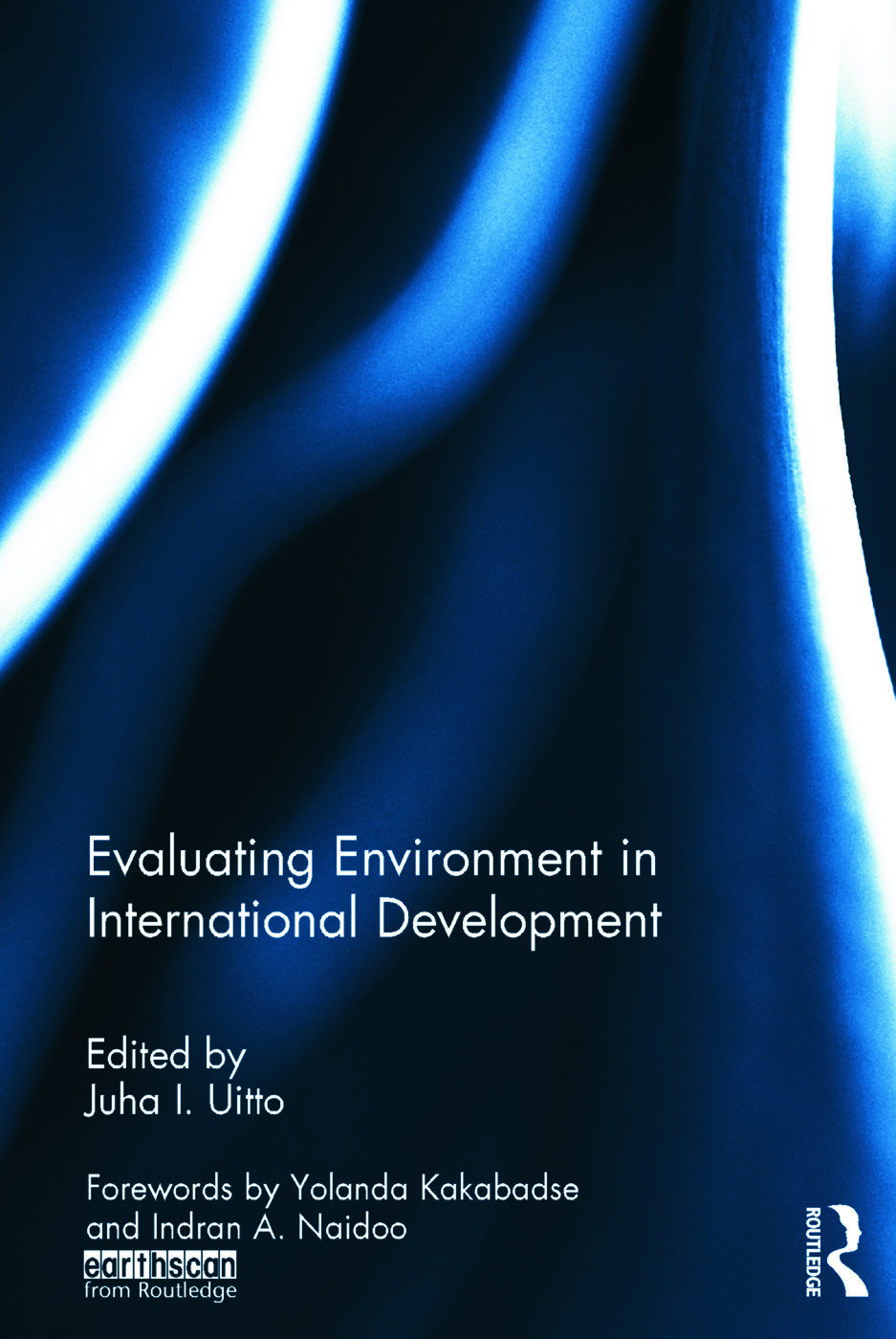 Evaluating Environment in International Development book cover