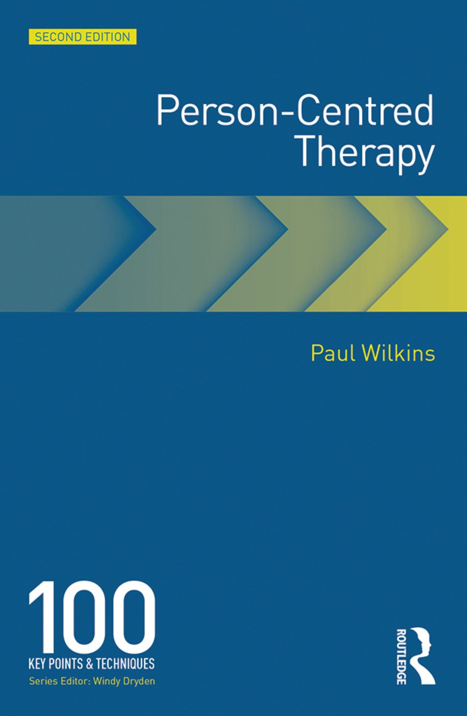 'The ideal person-centred therapist is first of all empathic.' 'Being empathic is a complex, demanding, strong yet subtle and gentle way of being'