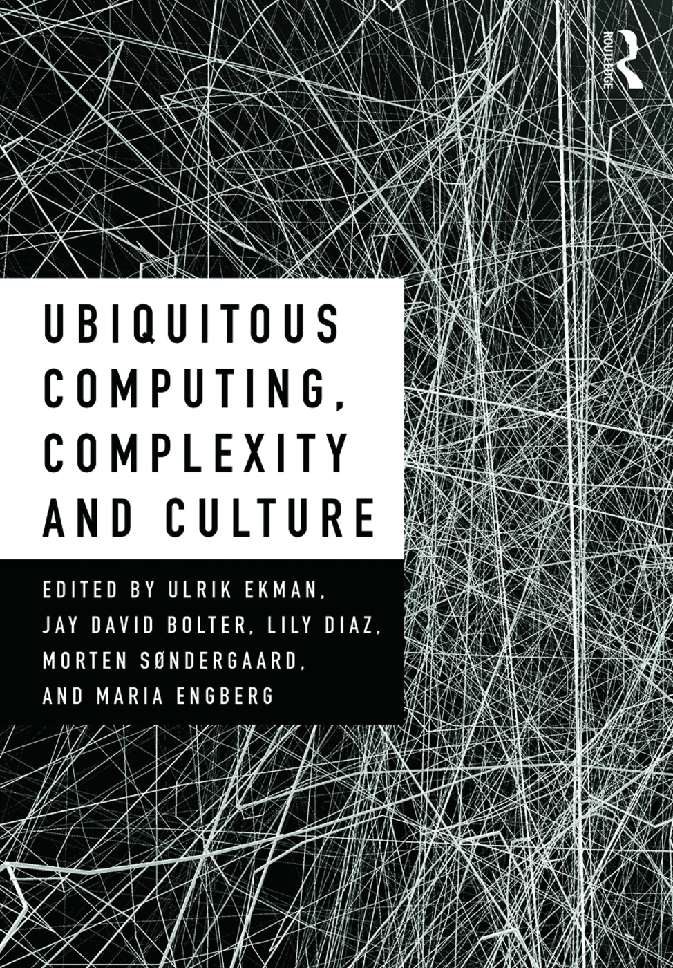 Ubiquitous Computing, Complexity and Culture (Hardback) book cover
