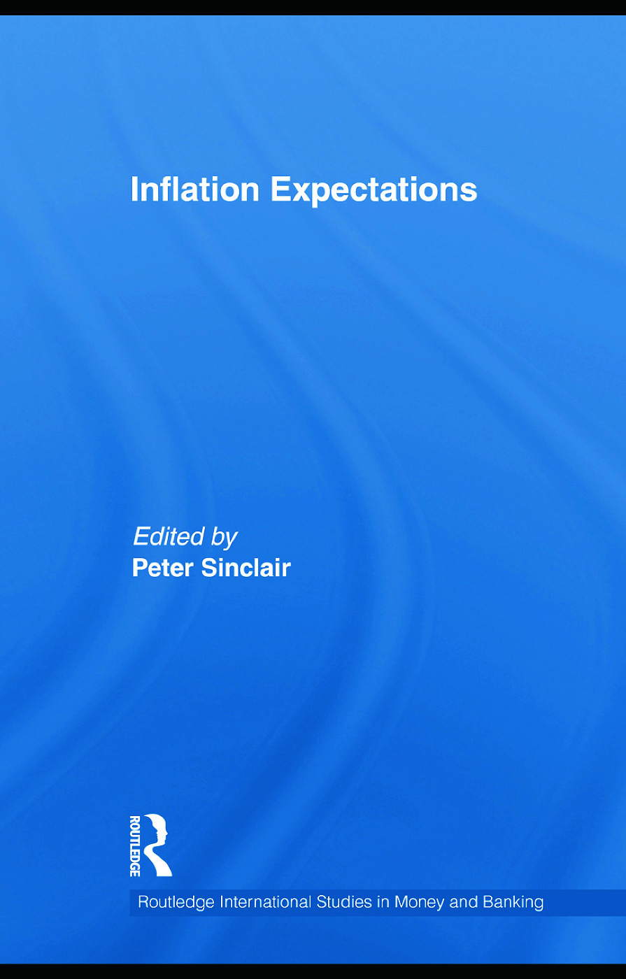 Inflation Expectations book cover